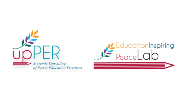 Education Inspiring Peace Laboratory (EIP Laboratory), UPPER project