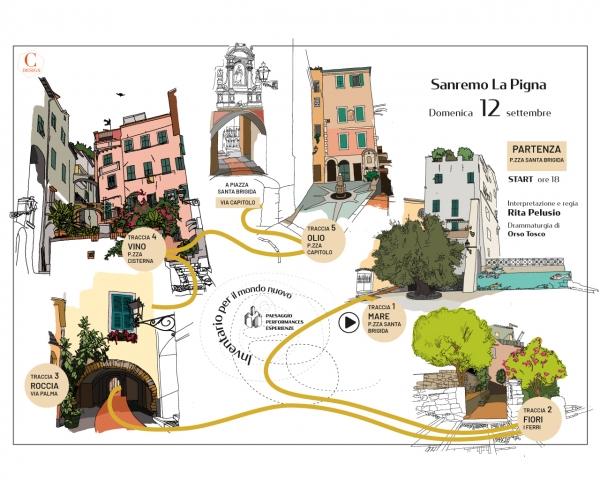 mappa, infografica, graphicdesign, illustrator