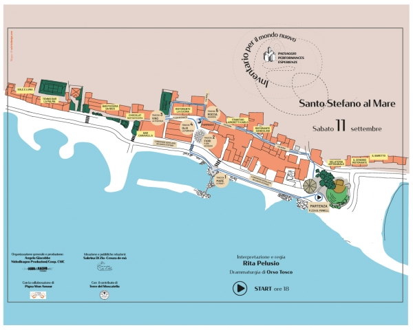 mappa, infografica, illustrator