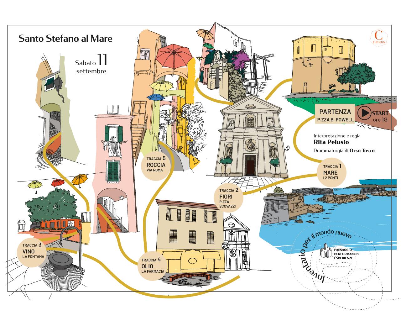 cartina, infografica, illustrator, graphicdesign